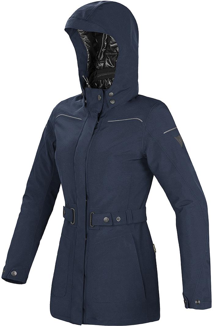 Dainese Eleonore GoreTex woman jacket Black Iris