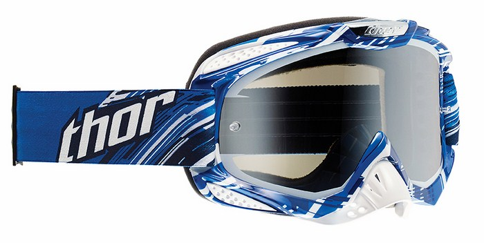 Thor Ally goggles Cross Twist