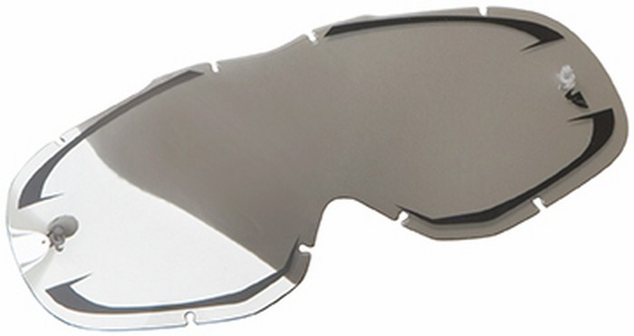 Replacement lens for Thor Ally Goggle mirros black