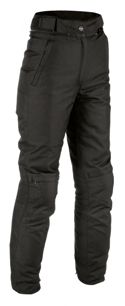 Pantaloni moto donna Dainese NEW GALVESTONE GORE-TEX Nero