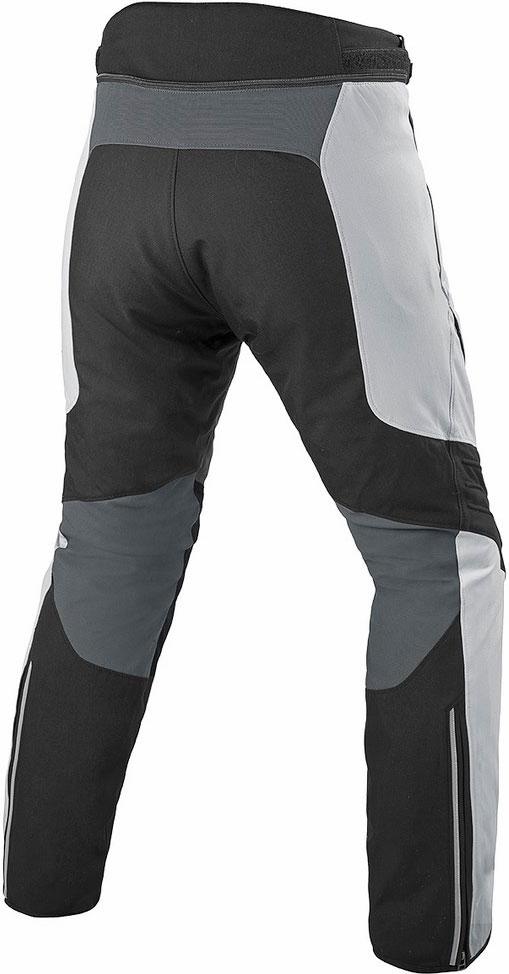 Dainese Travelguard Gore-Tex Lady pants high rise black