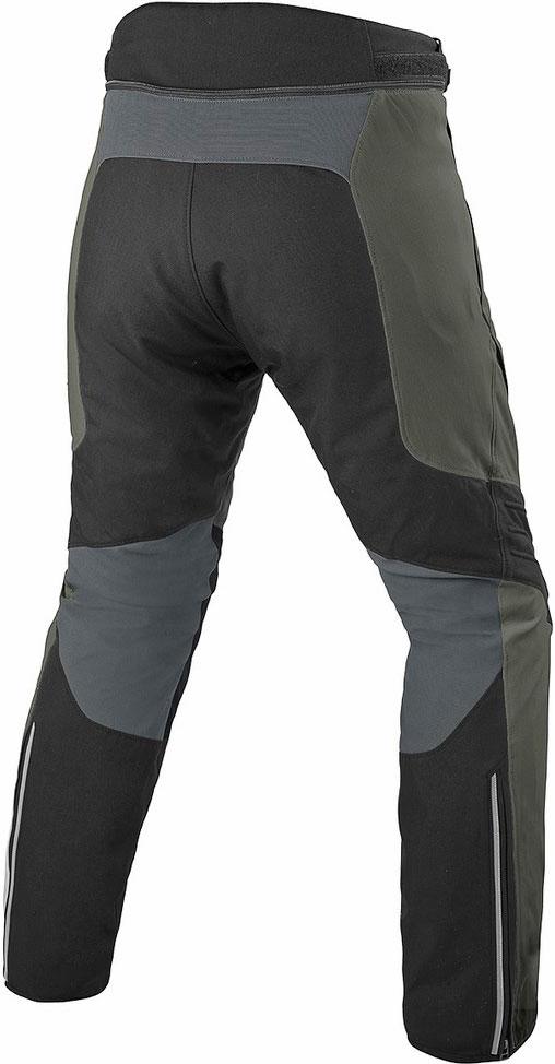 Dainese Travelguard Gore-Tex Lady pants tarmac black