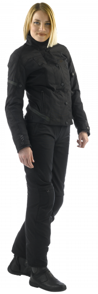 Dainese XANTUM D-DRY LADY woman jacket Black