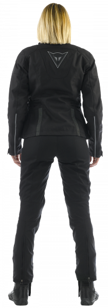 Dainese CLAUDIA D-DRY LADY jacket woman Black