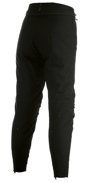 Dainese AMSTERDAM D-DRY trousers Black