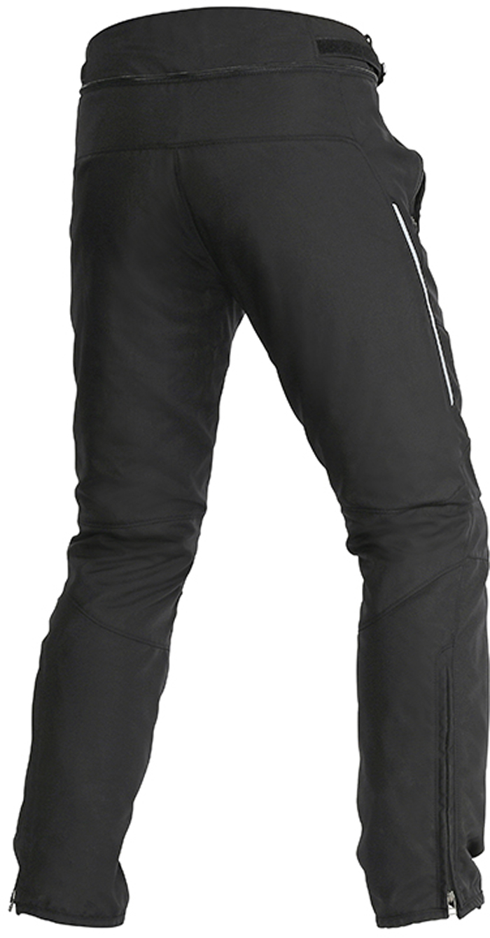 Dainese Tempest D-Dry woman trousers Black