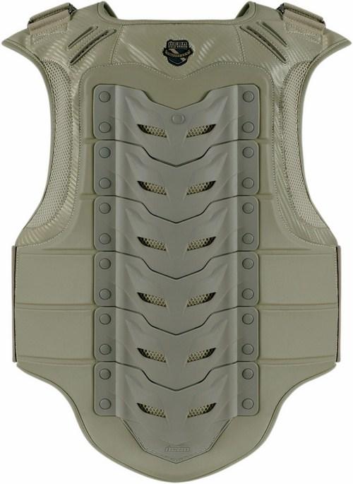Pettorina Icon Stryker Battlescar vest