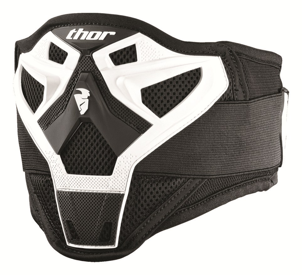 Thor Youth Sector Belt white
