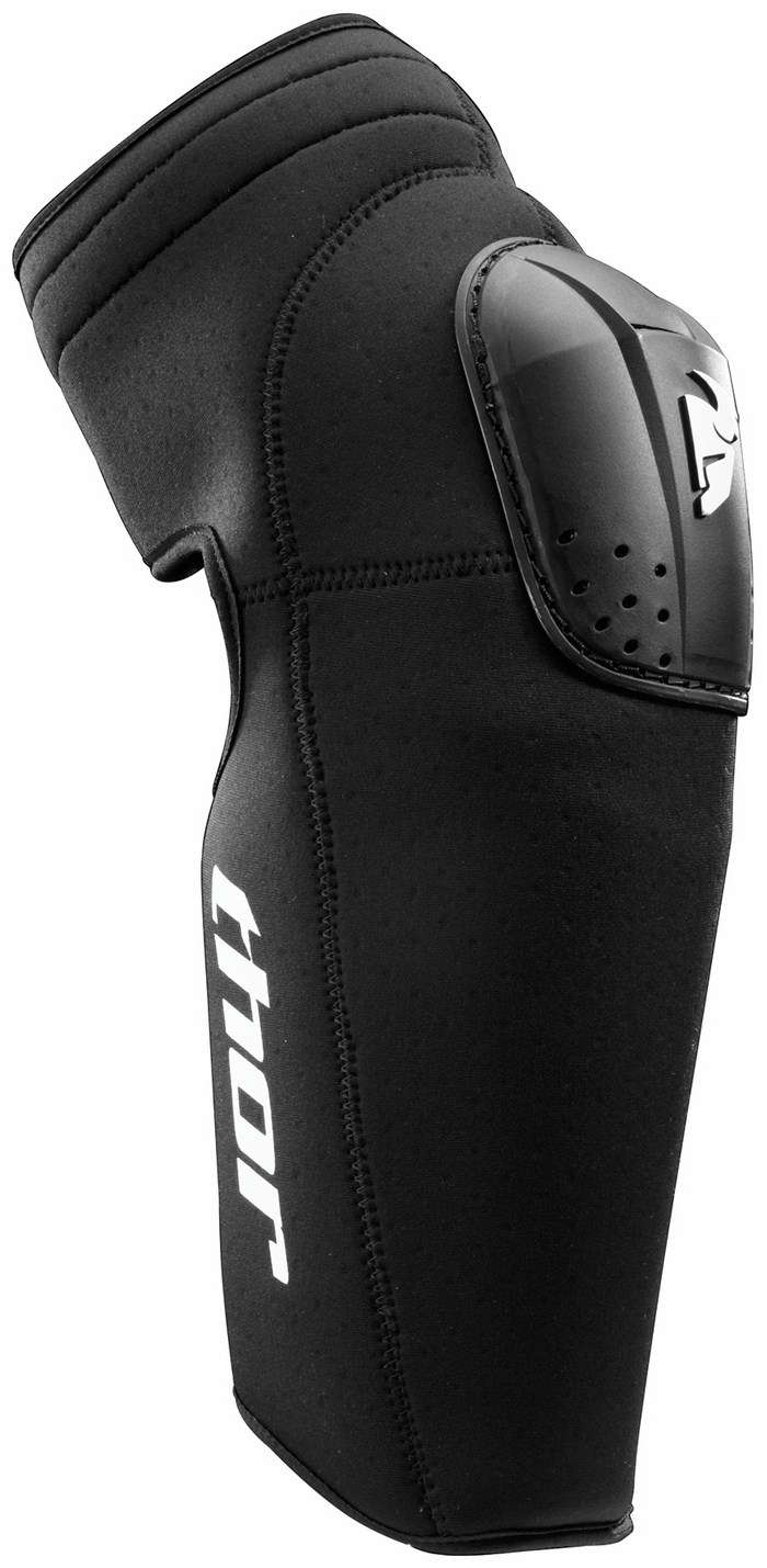Thor Static Knee protectors Black