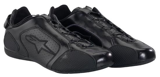 Alpinestars F1 Sport shoe - Black