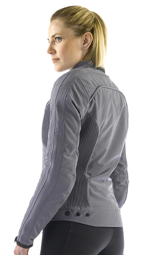 Dainese Alice Tex Lady women motorcycle jacket b castle rock