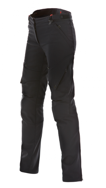 Pantaloni moto donna Dainese NEW DRAKE AIR TEX LADY Nero