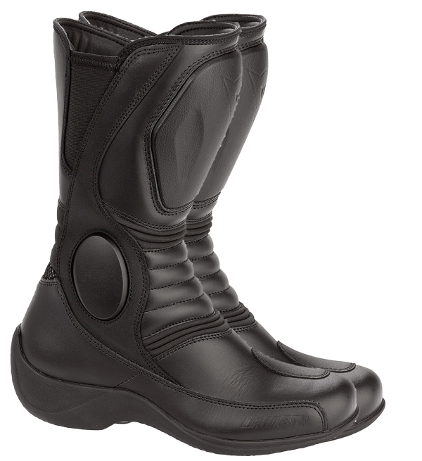 Dainese Siren D-WP Lady women touring boots black