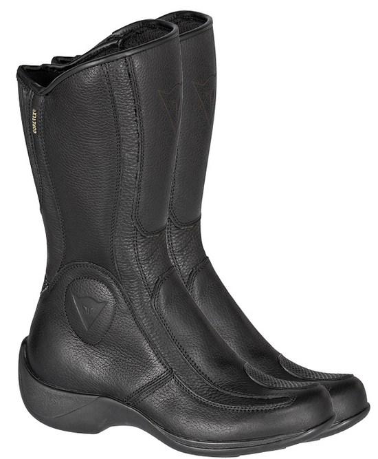 Dainese Svelta Lady Gore-tex boots black