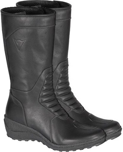 Dainese Ixia Lady D-WP boots black