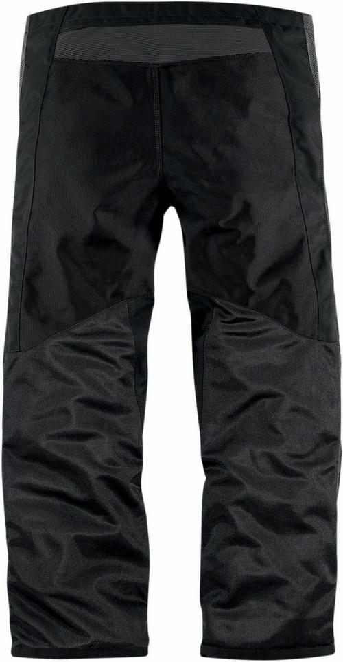 Motorcycle pants Summer Anthem Icon Mesh Black