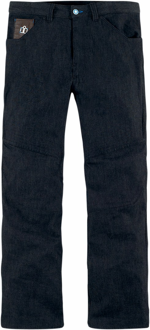 Motorcycle Jeans Icon Hooligan Navy