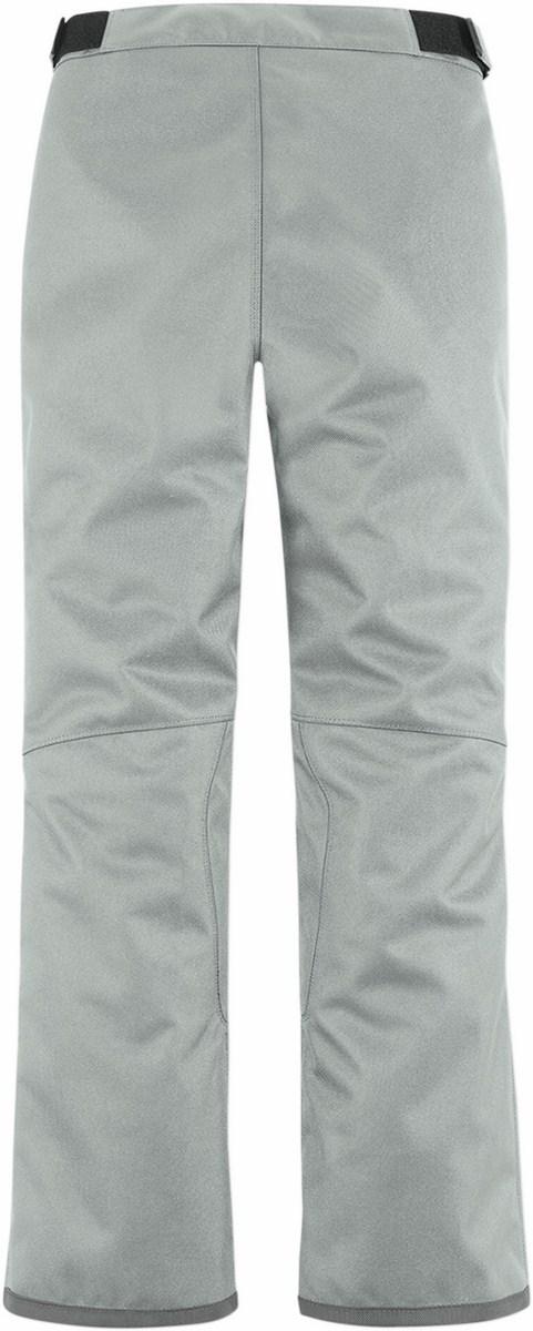 Icon Hella Women motorcycle pants 2 Grey