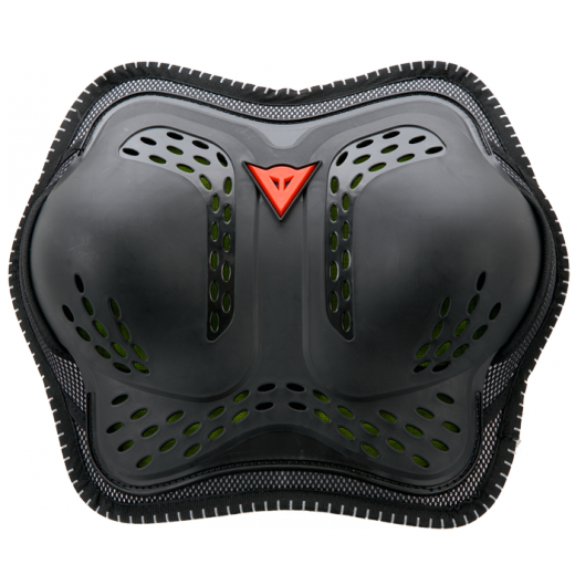 Dainese THORAX LADY woman chest protection Black