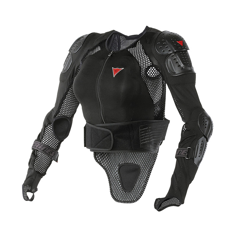 Pettorina donna completa Dainese Light Wave Jacket 2 livello 2