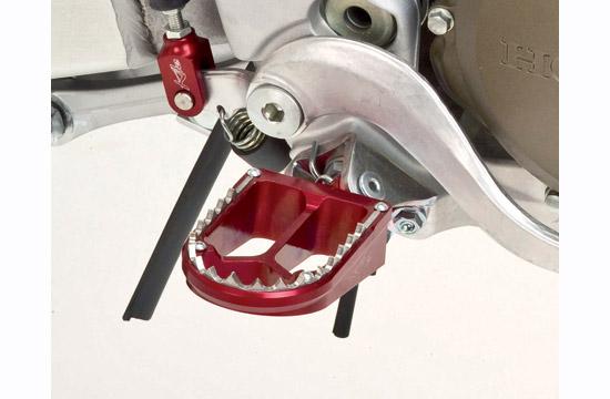 Kit pedantic Honda Red Kite