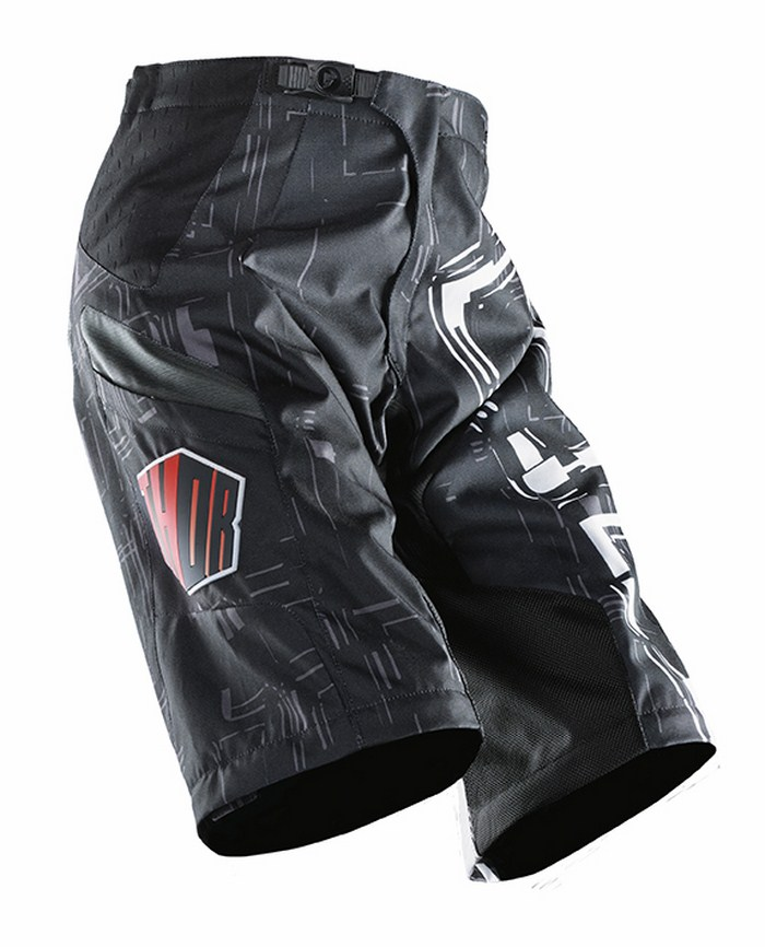 Thor Static Gear Pants Boxed