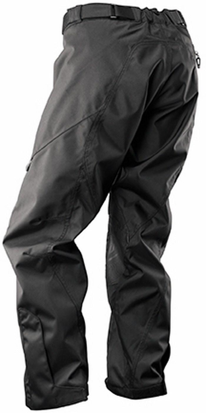 Pantaloni off-road Thor Range neri