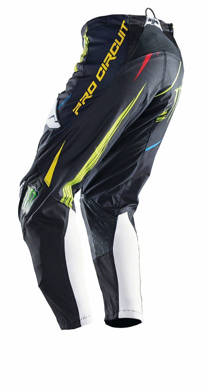 Thor Phase Pro Circuit pants