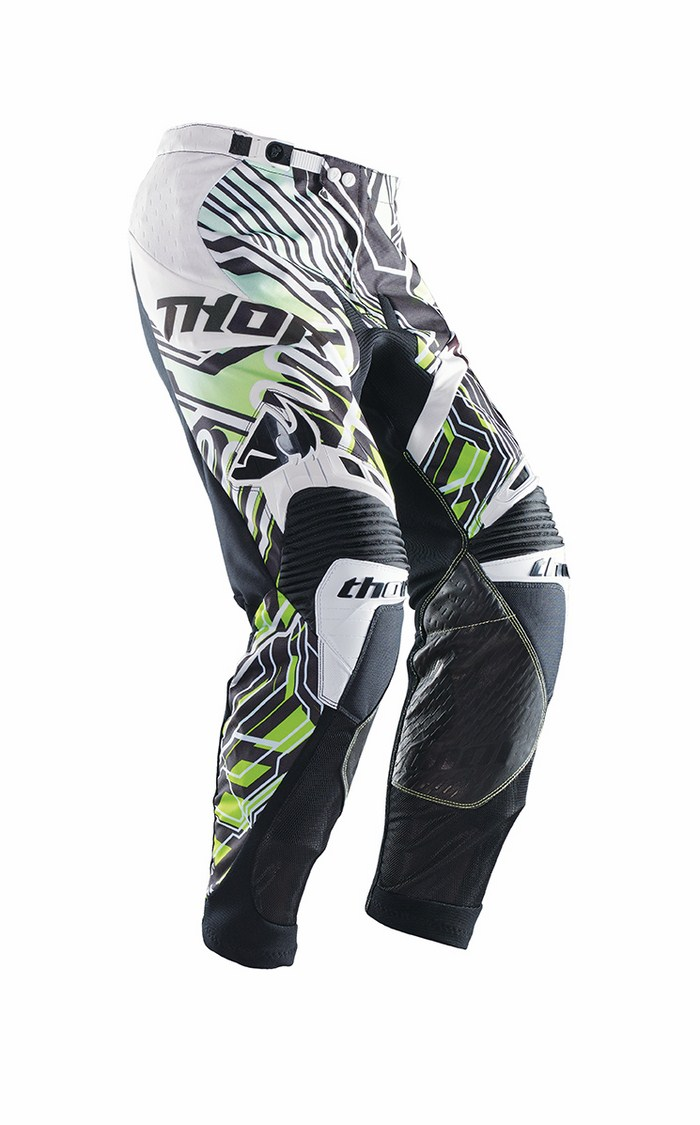 Thor Core Fusion pants green