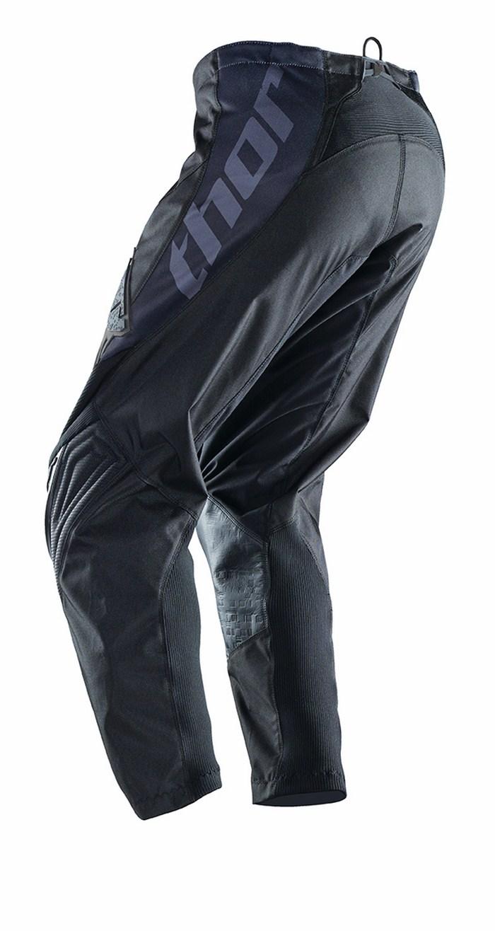 Pantaloni cross Thor Phase Blackout