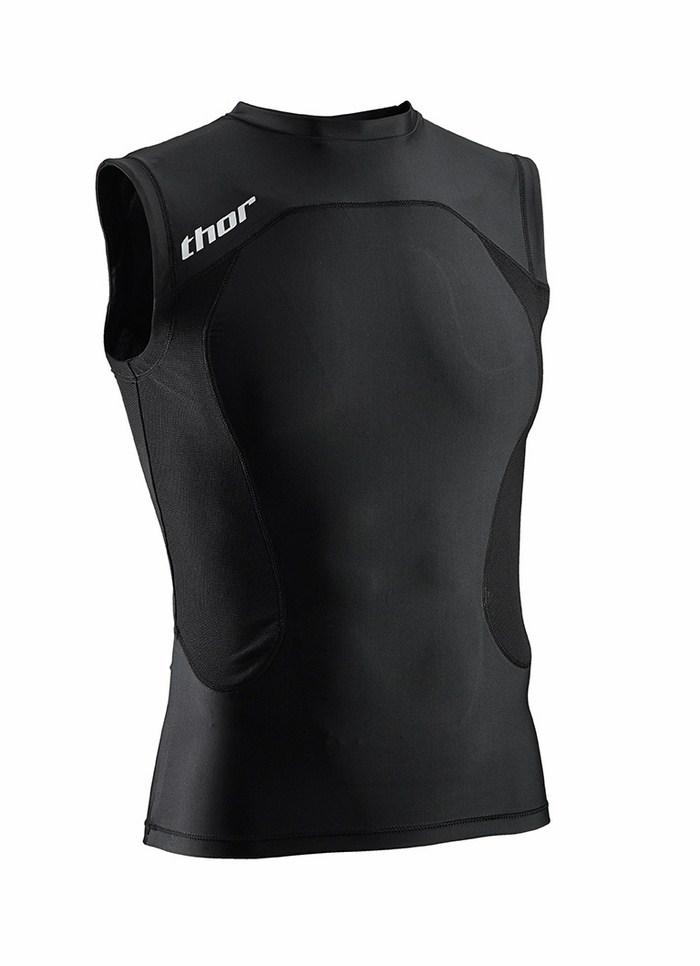 Thor Comp Shirt black