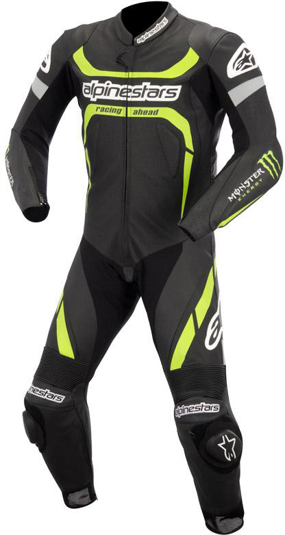 Jumpsuit Alpinestars Monster Claw