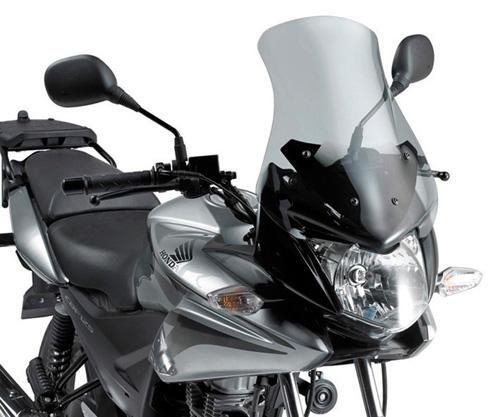 Plexiglass 317DT specifico per Honda CBF 125