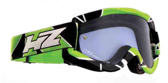 Occhiali cross HZ GMZ2 Slide Verde