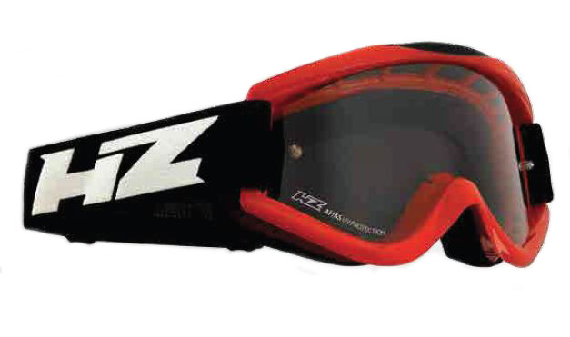 Glasses Red Cross HZ GMZ1 Forward