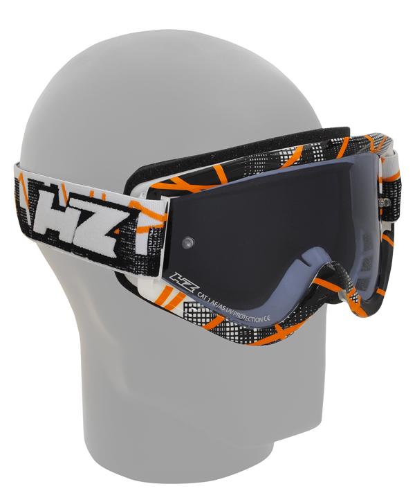 Glasses cross HZ GMZ2 Laser Orange