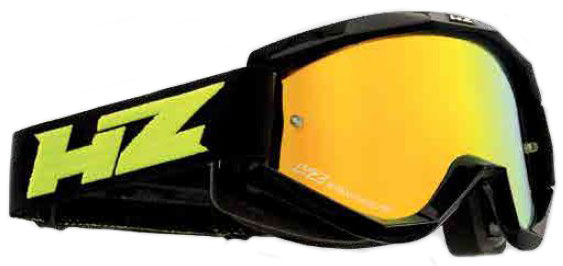 Glasses cross HZ GMZ3 Pure Yellow
