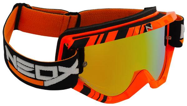 Glasses cross HZ GMZ3N Neox Stripes Orange