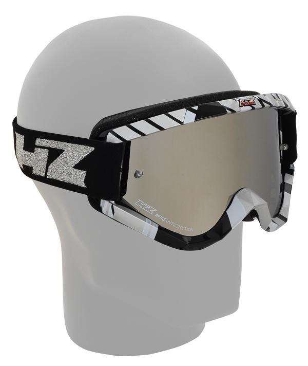 Glasses cross HZ GMZ3 Silver Silver