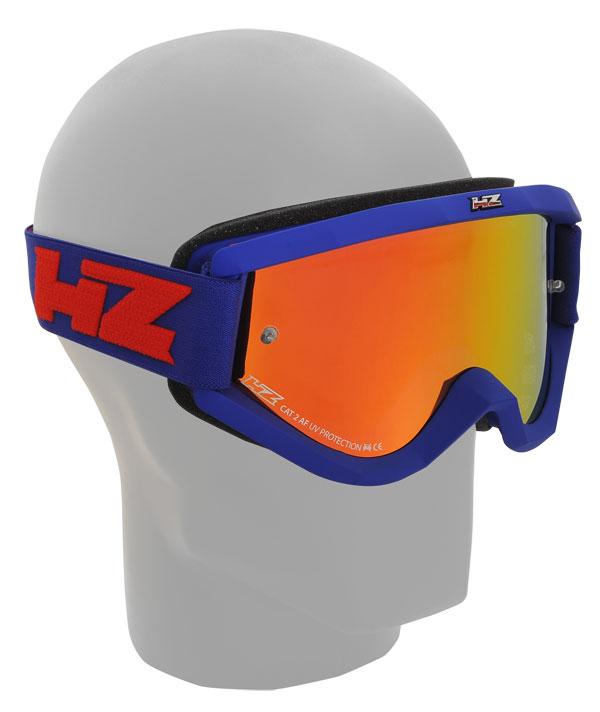 Glasses cross HZ GMZ3 Storm Blue matte