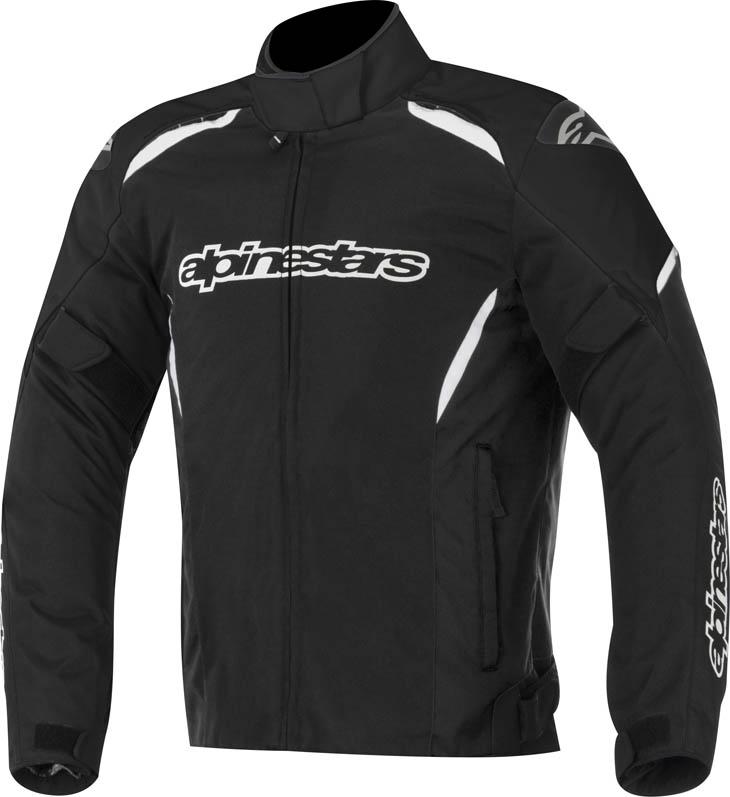 Alpinestars Gunner WP jacket Black