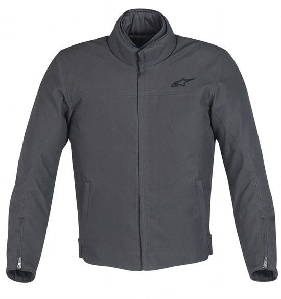 ALPINESTARS  Verona Waterproof motorcycle jacket col. dark gre