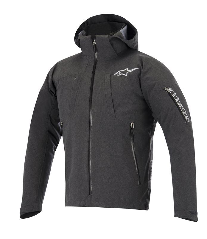 Alpinestars Lance 3L WP jacket Grey Melange