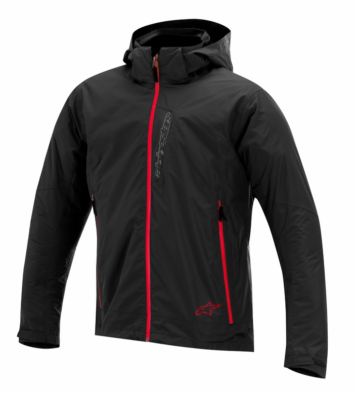 Jacket Alpinestars Scion 2L WP Black