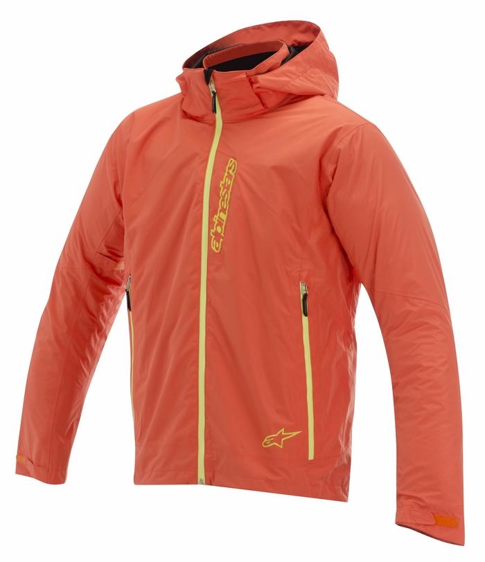 Jacket Alpinestars Scion 2L WP Orange