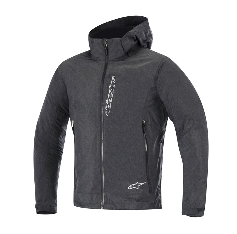 Alpinestars Scion 2L WP jacket Grey Melange