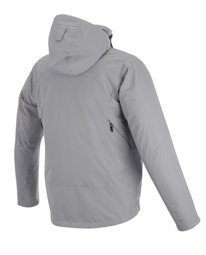 Jacket Alpinestars Scion 2L WP Gray