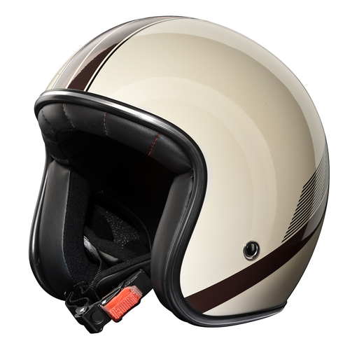 M.Robert MR320 G20 deni-jet helmet