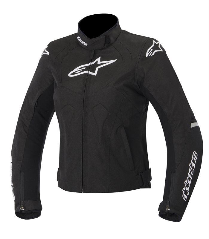 Alpinestars Stella T-Jaws WP woman jacket Black