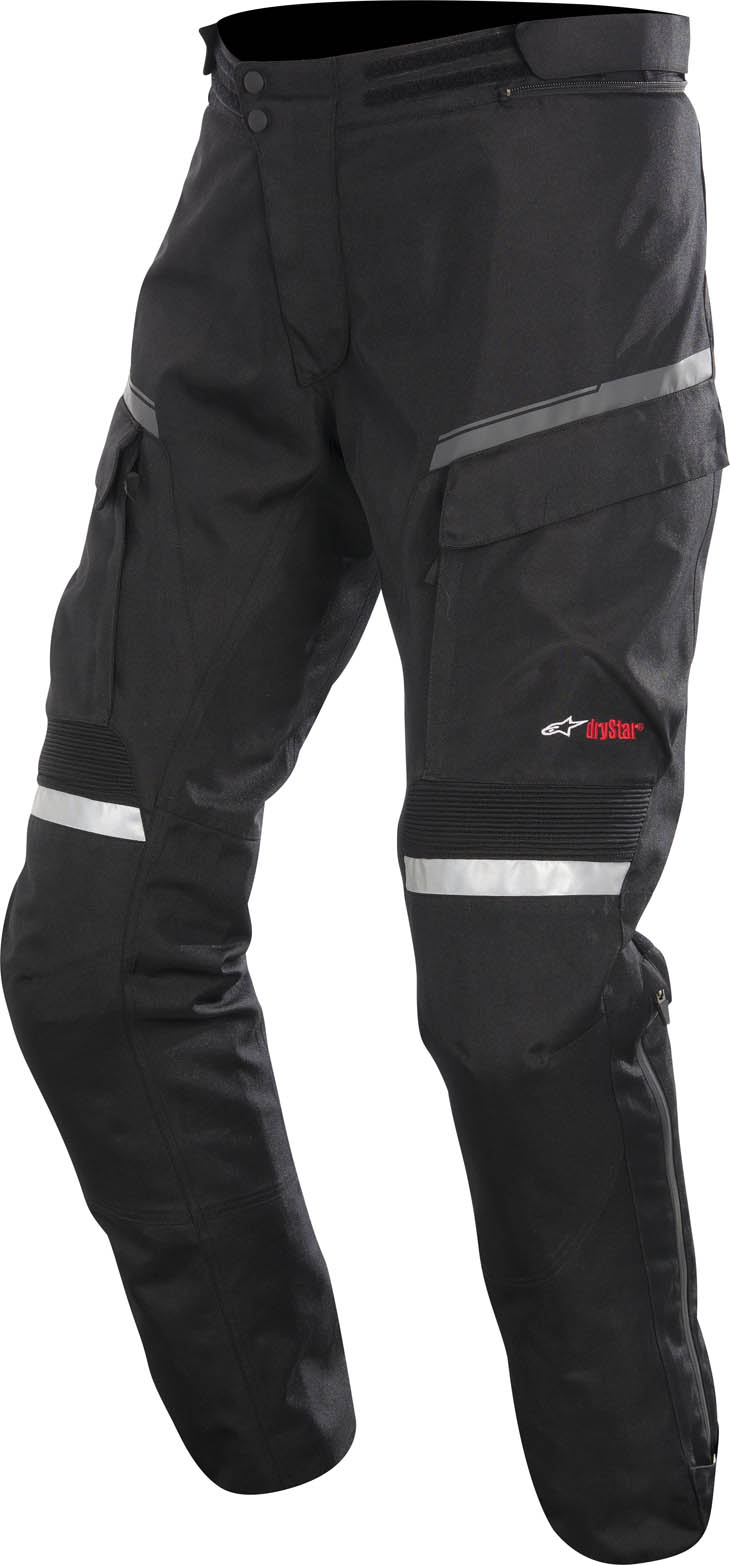 Alpinestars Valparaiso Drystar trousers Black